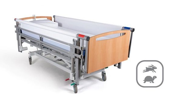 système de retournement sur lit Vendlet
